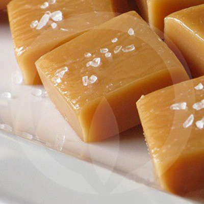Sea Salt Caramels Fragrance Oil