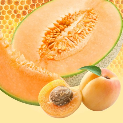 Tuscan Melon and Apricot Candle Fragrance Oil