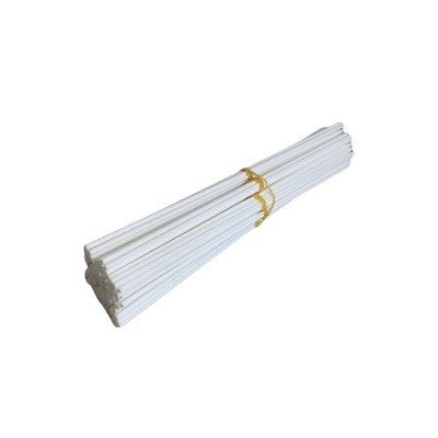 Fibre Diffuser Sticks - 3mm x 250mm - White