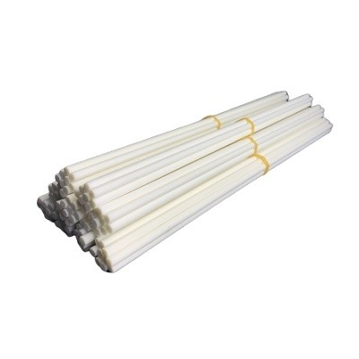 Fibre Diffuser Sticks - 5mm x 300mm - White