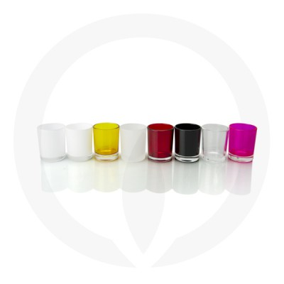 Oxford Votives in a range of colours