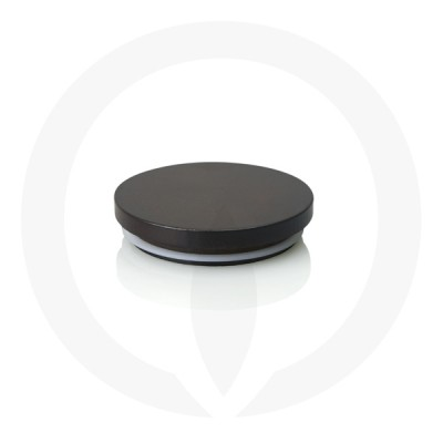 Large Timber Lid Coco