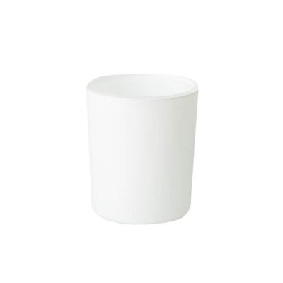 Oxford Medium Base Opaque White (Outside Painted)