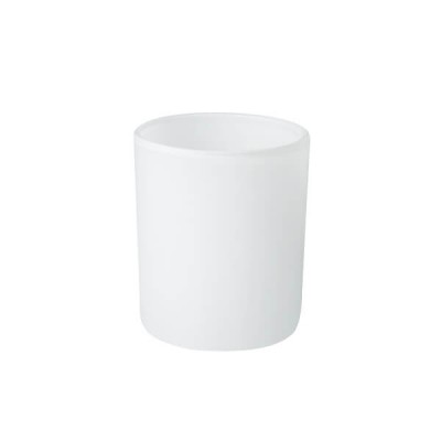 Oxford Medium Base Transparent White (Outside Painted)