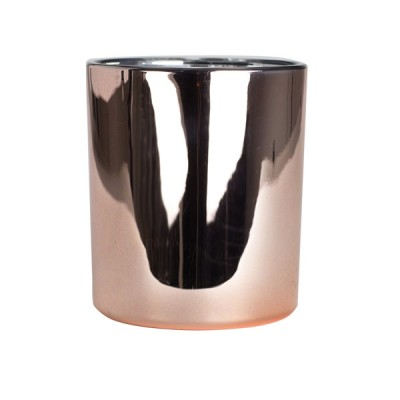 Oxford XL Base Electroplated Rose Gold