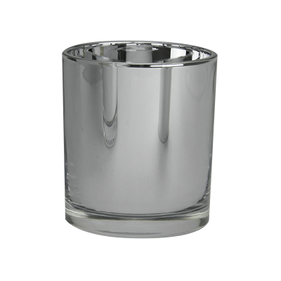 Oxford XL Base Silver (Inside Electroplated)