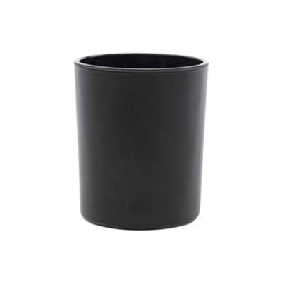 Oxford Large Base Matte Black (Outside Painted)
