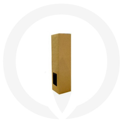 Cubic Diffuser Box (Kraft Brown)