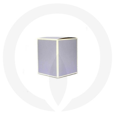 Medium Candle Box No Window (Purple)