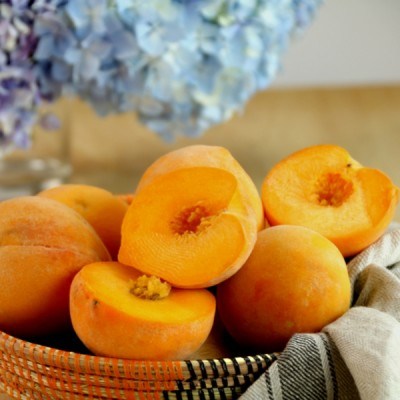 Sandswept Peach Fragrance Oil
