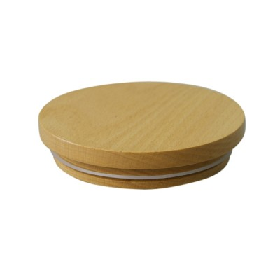 XXL Timber Lid Natural