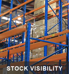 Enhanced Stock Level Visibility