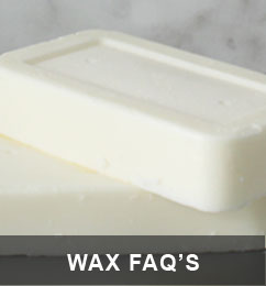 Wax Frequently Asked Questions