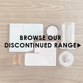 discontinued range