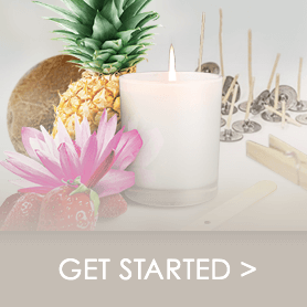 Getting Started with Candle Making