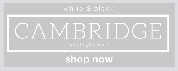 Cambridge Candle Glass