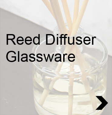 View Reed Diffuser Glassware Category