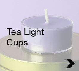 Candle Tealight Cups