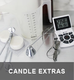 Candle Equipment and Extras