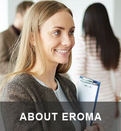 About Eroma