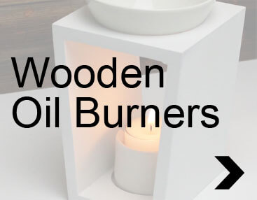 Wooden Oil Burner Category