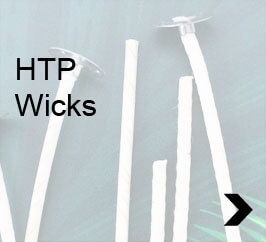 HTP Candle Wicks