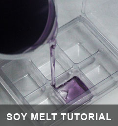 How to Make Soy Wax Melt