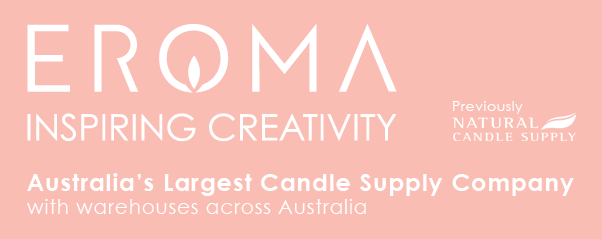 candle supplies | national candle supplies | candle supply Australia